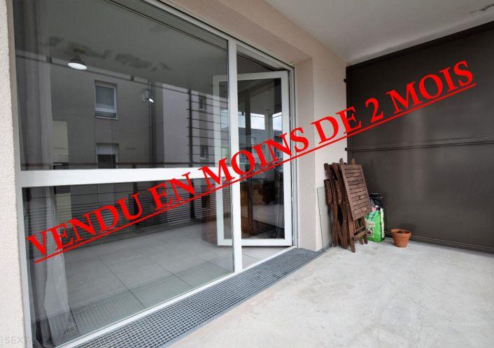 A vendre Appartement Annemasse | Réf 7501170600 - Sextant france