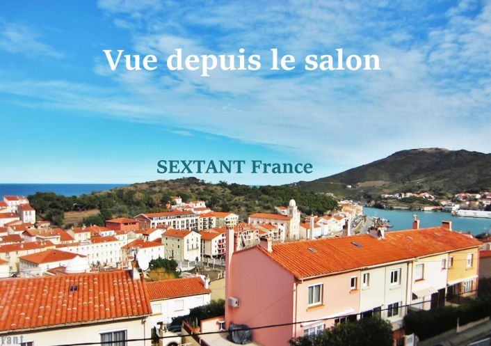 A vendre Port Vendres 7501170616 Sextant france