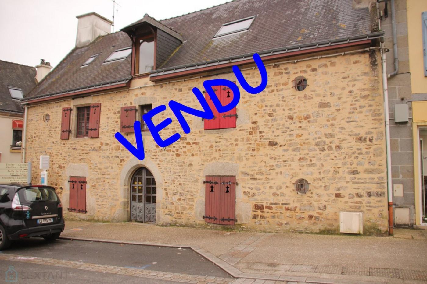 A vendre Languidic 7501170639 Sextant france