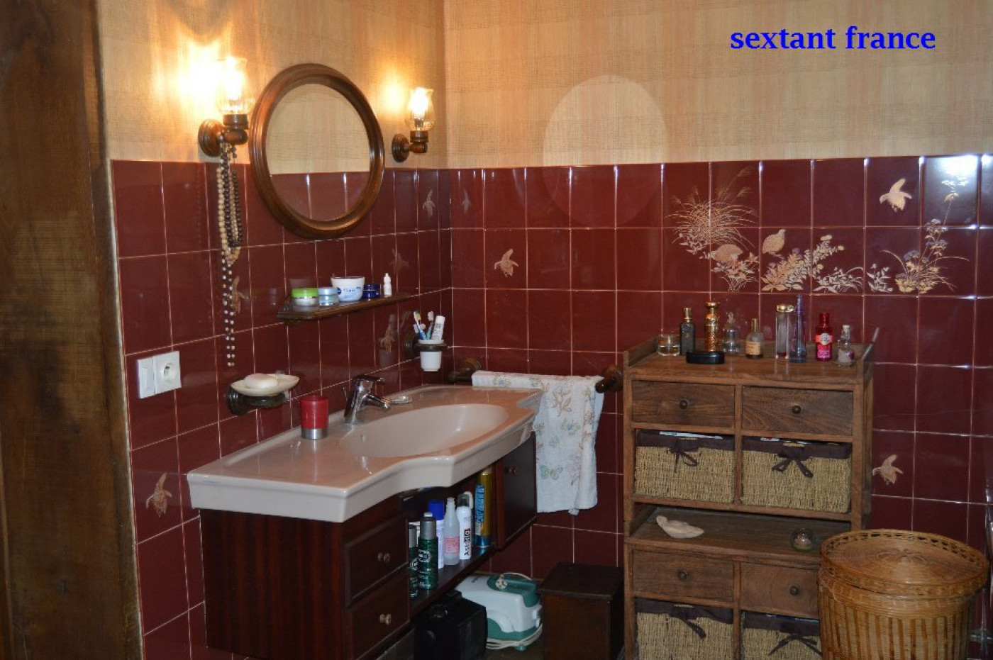A vendre Vimoutiers 7501170669 Sextant france