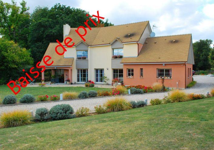 A vendre Sacquenville 7501170805 Sextant france