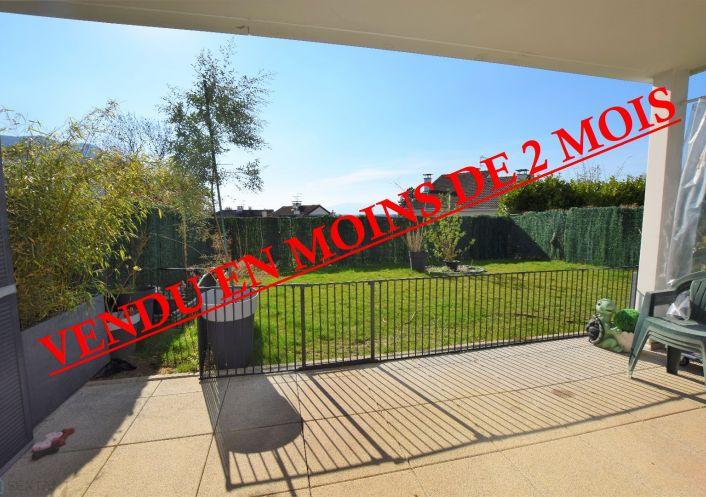 A vendre Appartement Annemasse | Réf 7501170908 - Sextant france