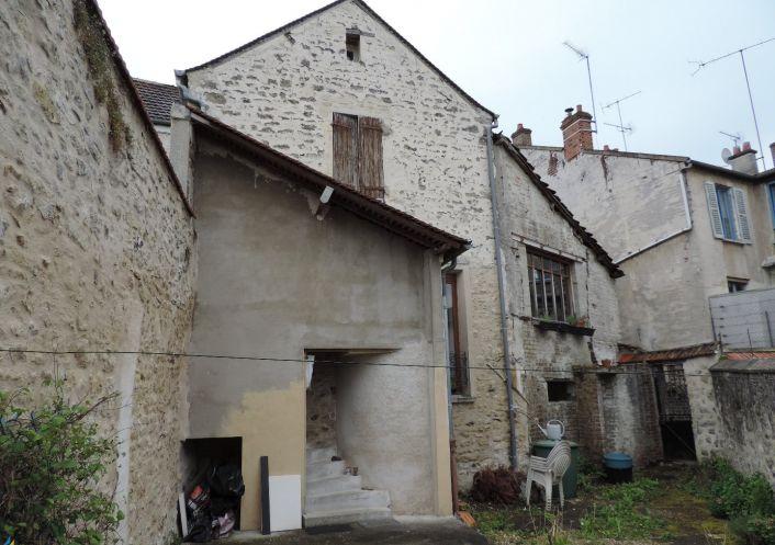 A vendre Vetheuil 7501170923 Sextant france