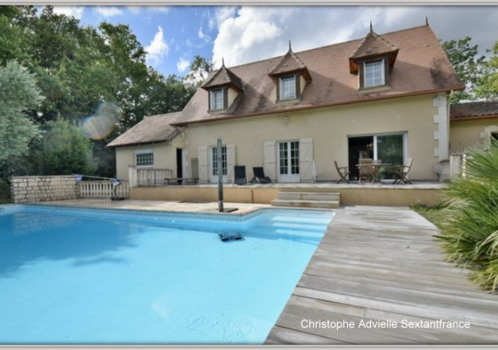 A vendre Bergerac 7501171018 Sextant france
