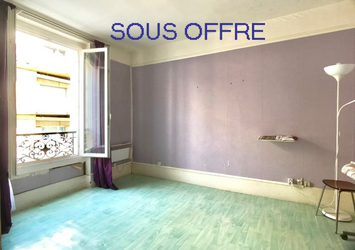 A vendre Paris 11eme Arrondissement 7501171101 Sextant france