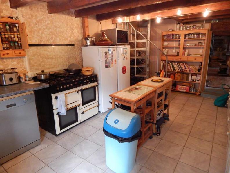 A vendre Sainte Marie Lapanouze 750117146 Sextant france