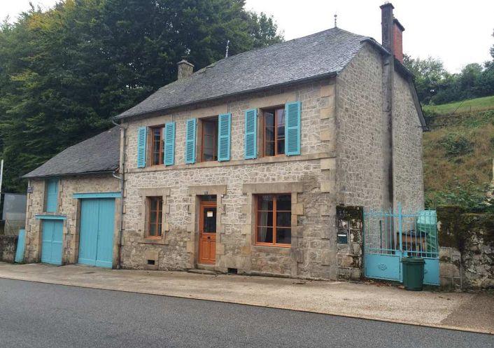 A vendre Treignac 750117147 Sextant france