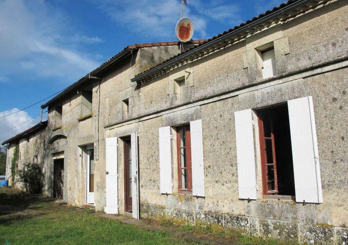 A vendre Courpignac 7501171749 Sextant france