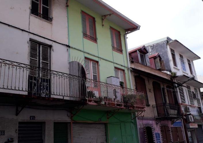 A vendre Fort De France 7501171767 Sextant france