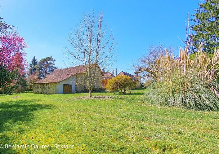 A vendre Rouffignac Saint Cernin De Re 7501171838 Sextant france