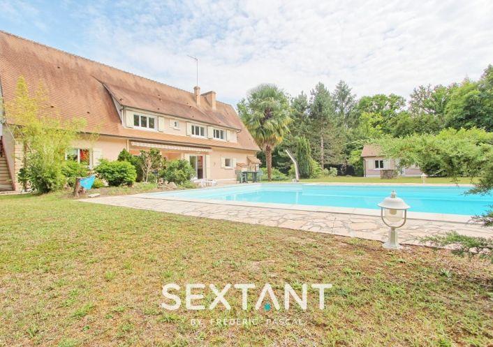 A vendre Lamorlaye 7501171897 Sextant france