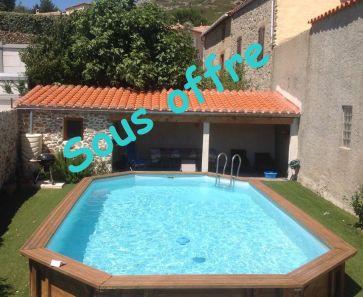 A vendre Ille Sur Tet  7501171958 Sextant france