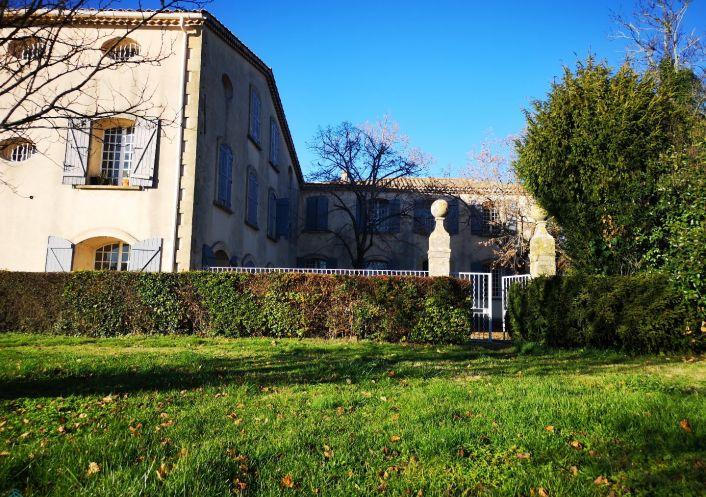 A vendre Aix En Provence 7501172082 Sextant france