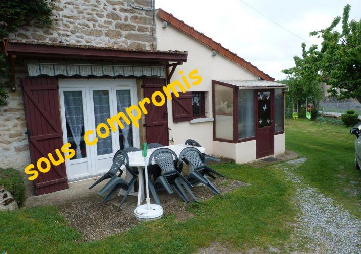 A vendre Bessines Sur Gartempe 7501172153 Sextant france