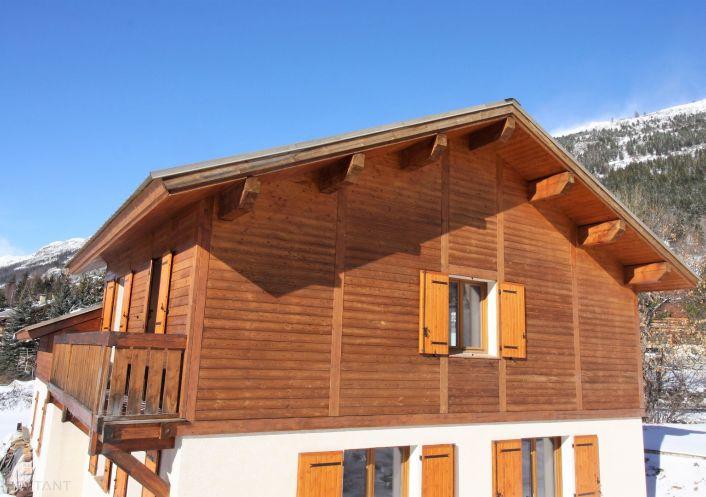A vendre Le Monetier Les Bains 7501172196 Sextant france