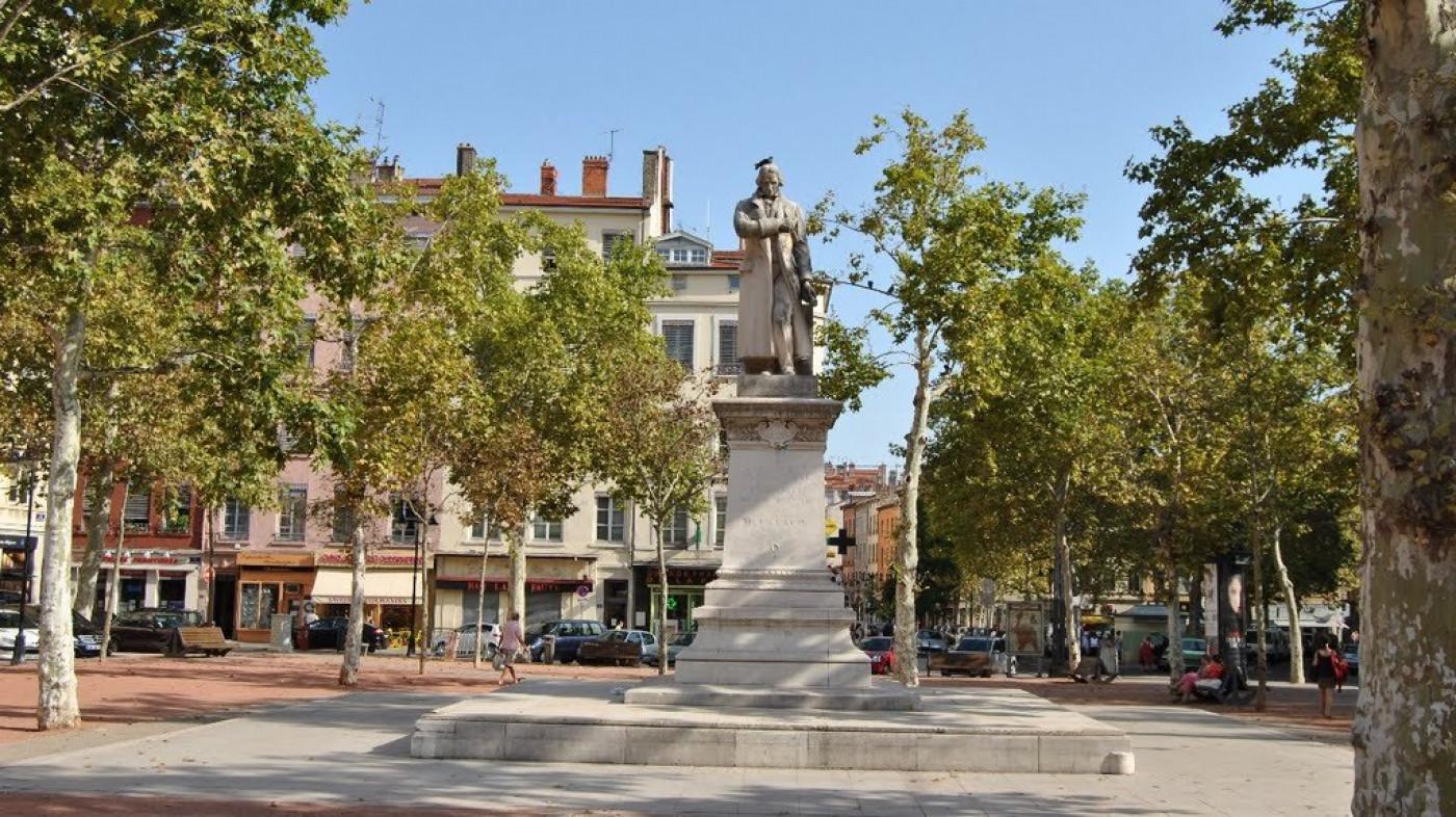 A vendre Lyon 4eme Arrondissement 7501172220 Sextant france