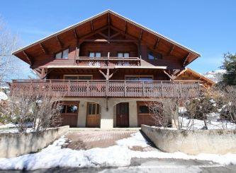 A vendre La Salle Les Alpes 7501172239 Portail immo