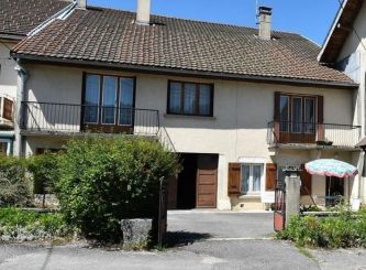 A vendre Saint Maurice Crillat 7501172255 Portail immo