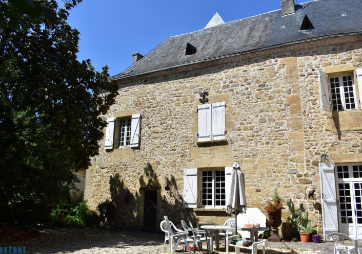 A vendre Nantheuil 7501172466 Sextant france