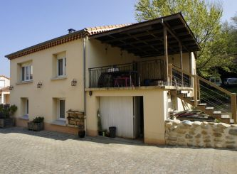 A vendre Chateauneuf Sur Isere 7501172535 Portail immo