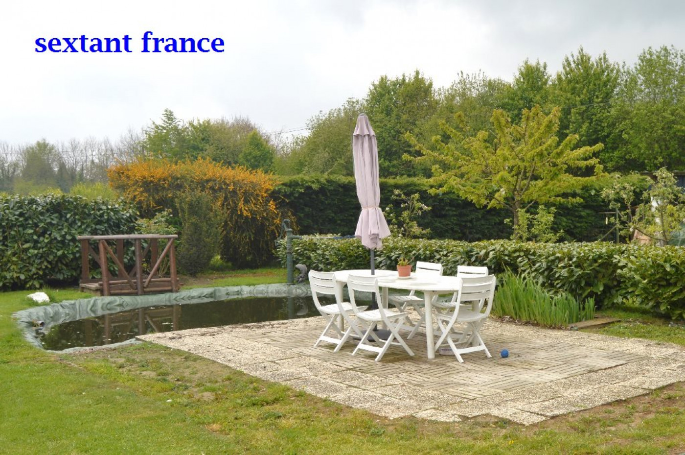 A vendre Vimoutiers 7501172540 Sextant france