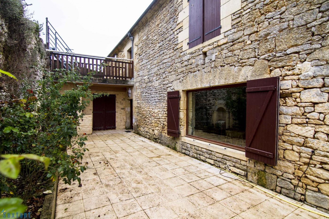 A vendre Sarlat La Caneda 7501172593 Sextant france
