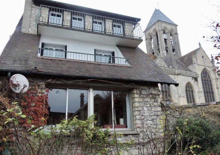A vendre Maison Vetheuil | R�f 7501172717 - Sextant france