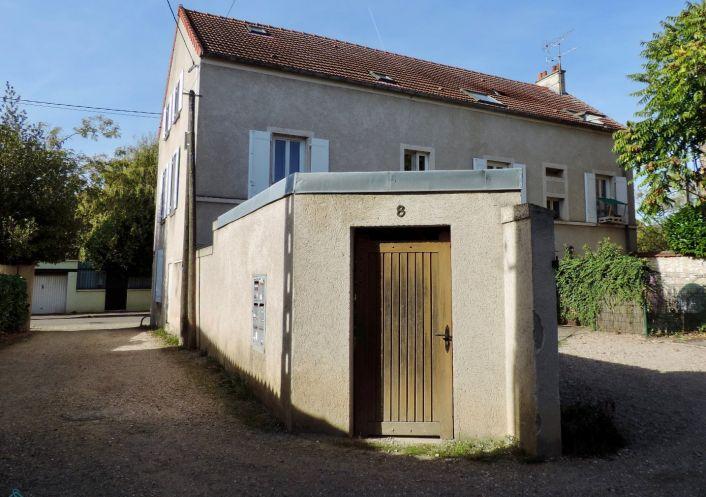A vendre Mantes La Ville 7501172751 Sextant france
