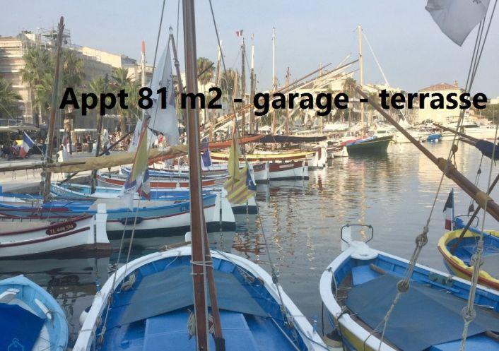 A vendre Sanary Sur Mer 7501172842 Sextant france
