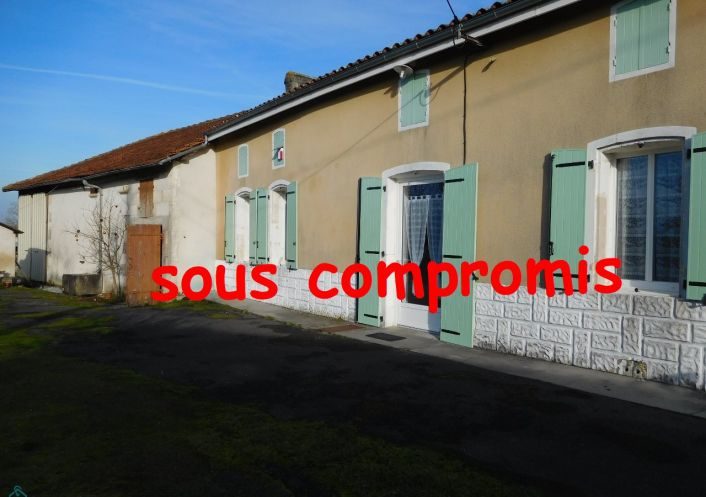 A vendre Montendre 7501172858 Sextant france