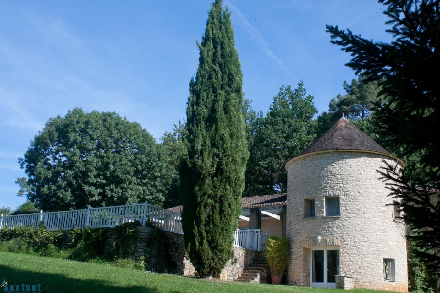 A vendre Frayssinet Le Gelat 7501172954 Sextant france