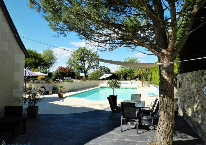 A vendre Chaumont Sur Loire 7501173709 Sextant france