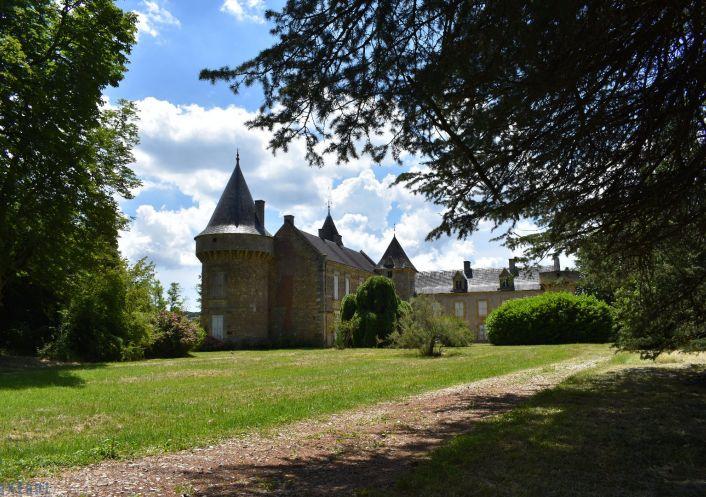 A vendre Rouffignac Saint Cernin De Re 7501173711 Sextant france