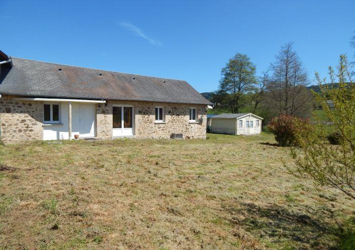A vendre Maison de campagne Chamberet | R�f 7501173869 - Sextant france