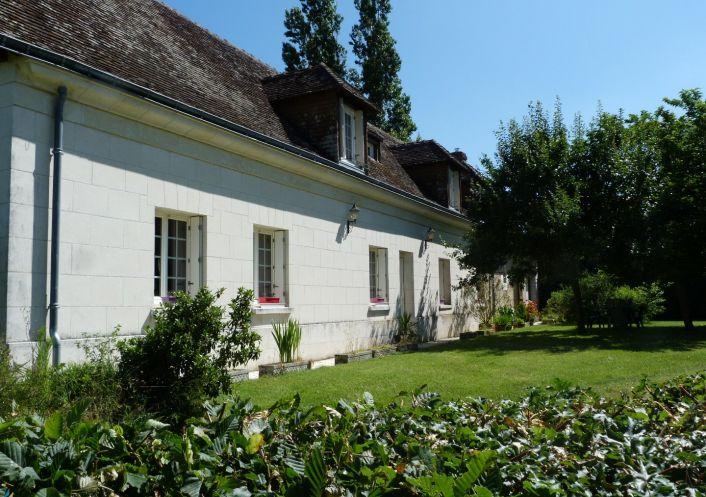 A vendre Montoire Sur Le Loir 7501173963 Sextant france
