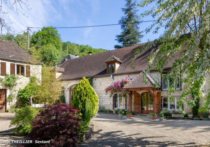 A vendre Sarlat La Caneda 7501174045 Sextant france