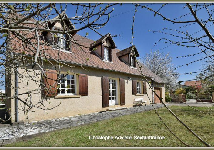 A vendre Bergerac 7501174109 Sextant france