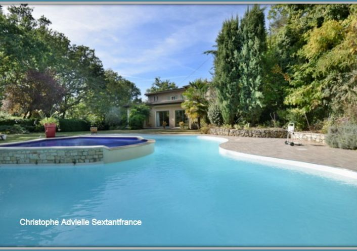 A vendre Bergerac 7501174112 Sextant france