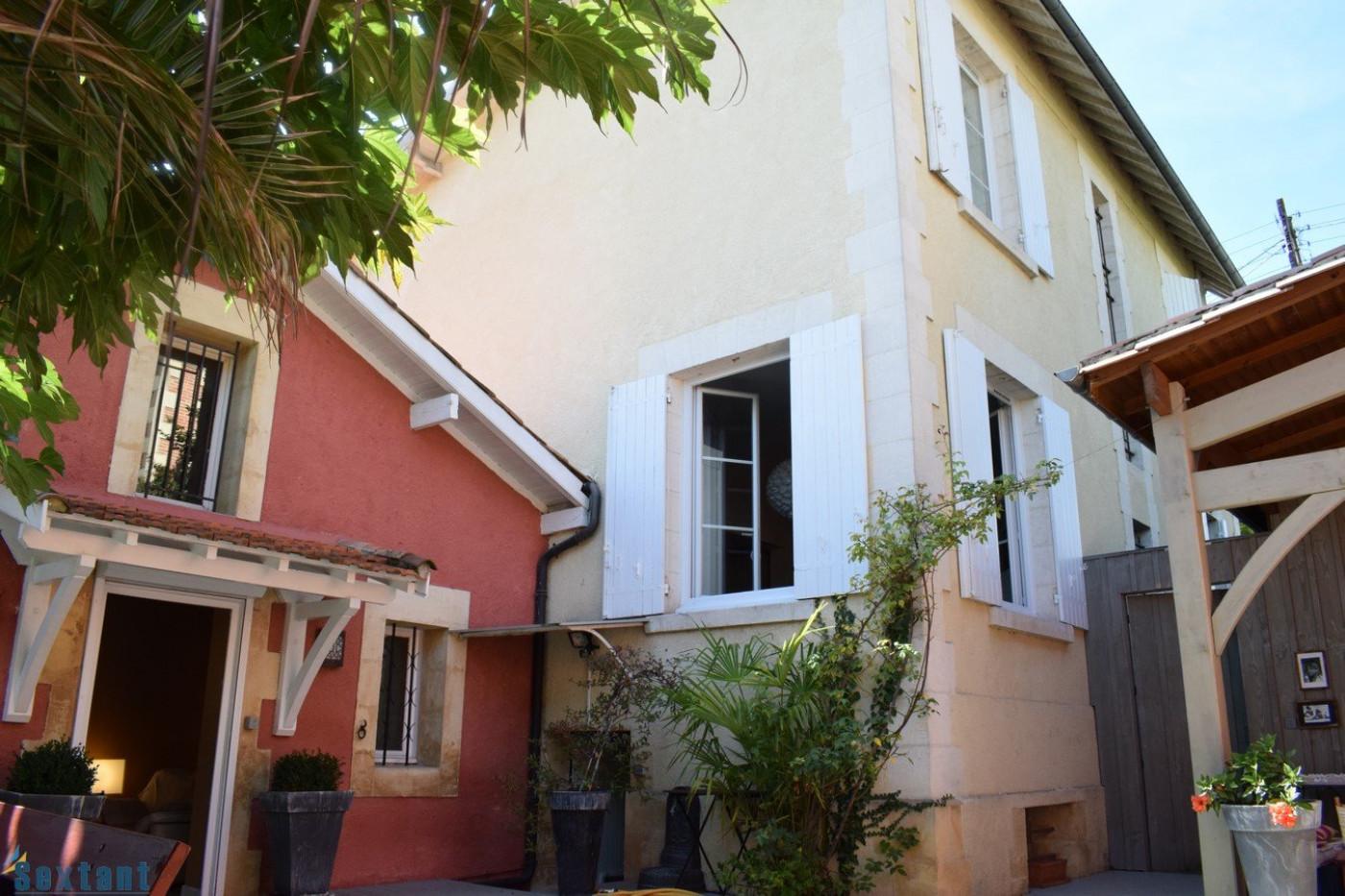 A vendre Bergerac 7501174129 Sextant france
