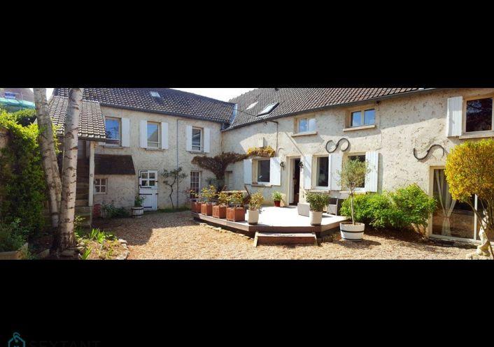 A vendre Saint Martin La Garenne 7501174278 Sextant france