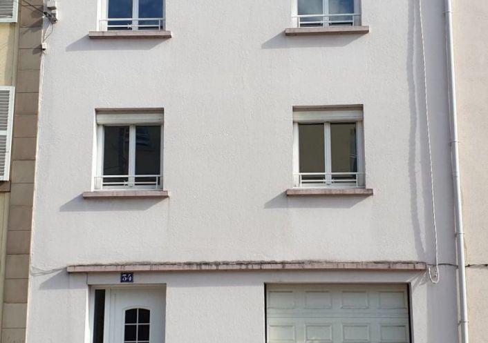 A vendre Remiremont 7501174325 Sextant france