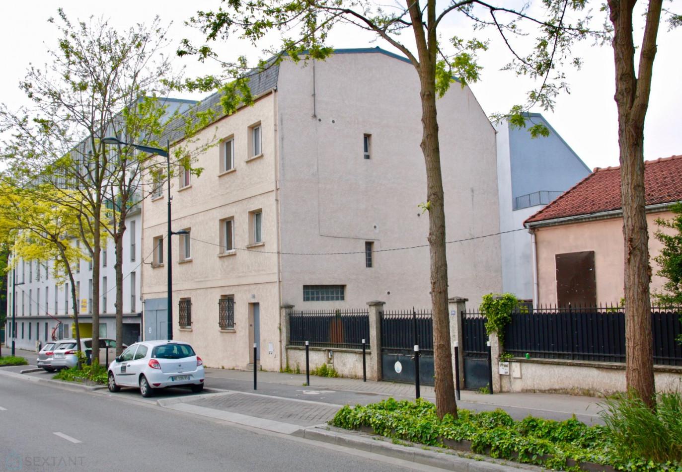 A vendre Pierrefitte Sur Seine 7501174450 Sextant france