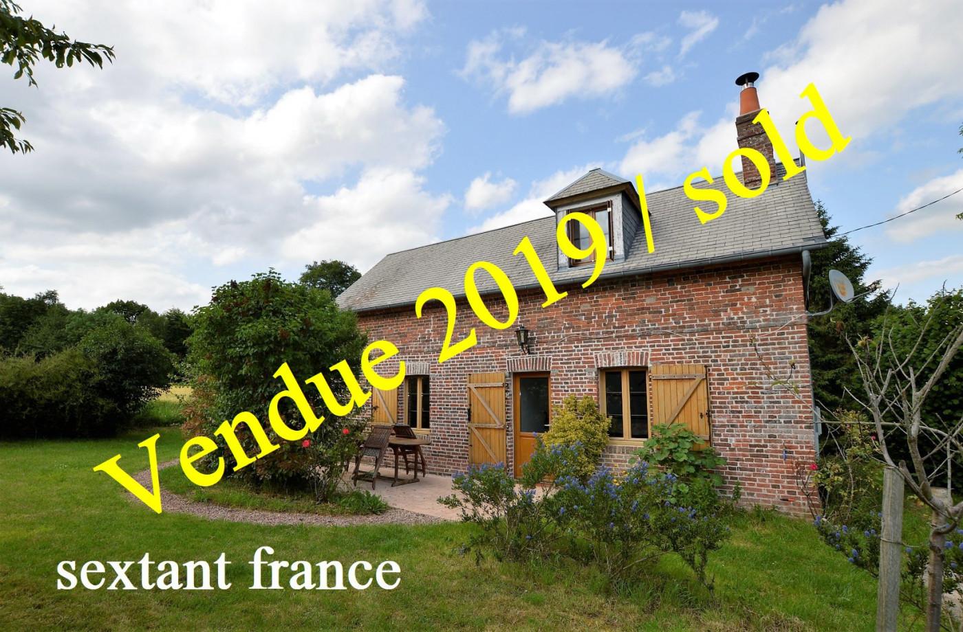 A vendre Vimoutiers 7501175222 Sextant france