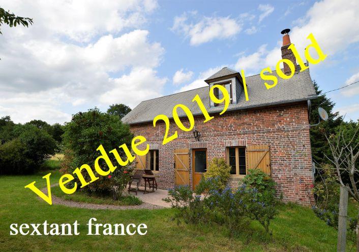 A vendre Maison de campagne Vimoutiers | R�f 7501175222 - Sextant france