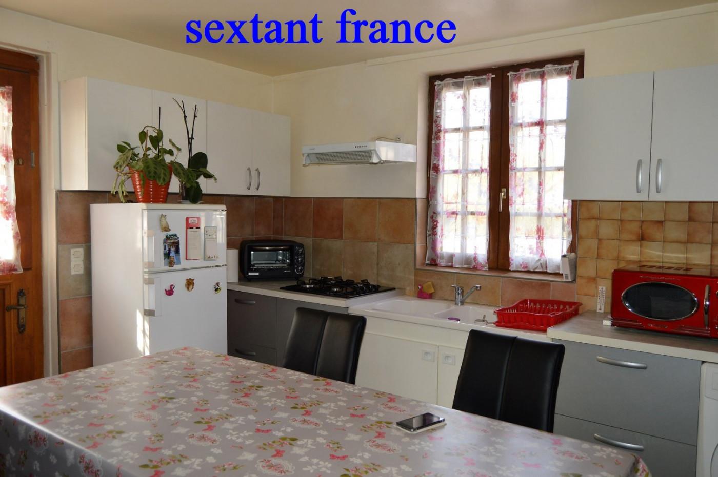 A vendre Vimoutiers 7501175536 Sextant france