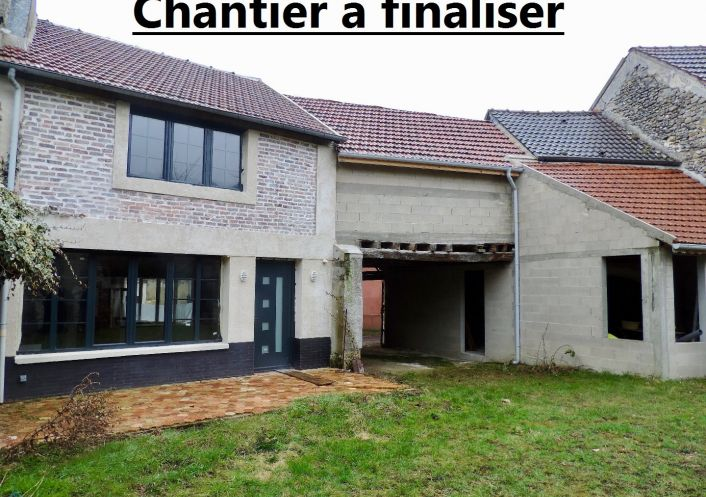 A vendre Vetheuil 7501175594 Sextant france