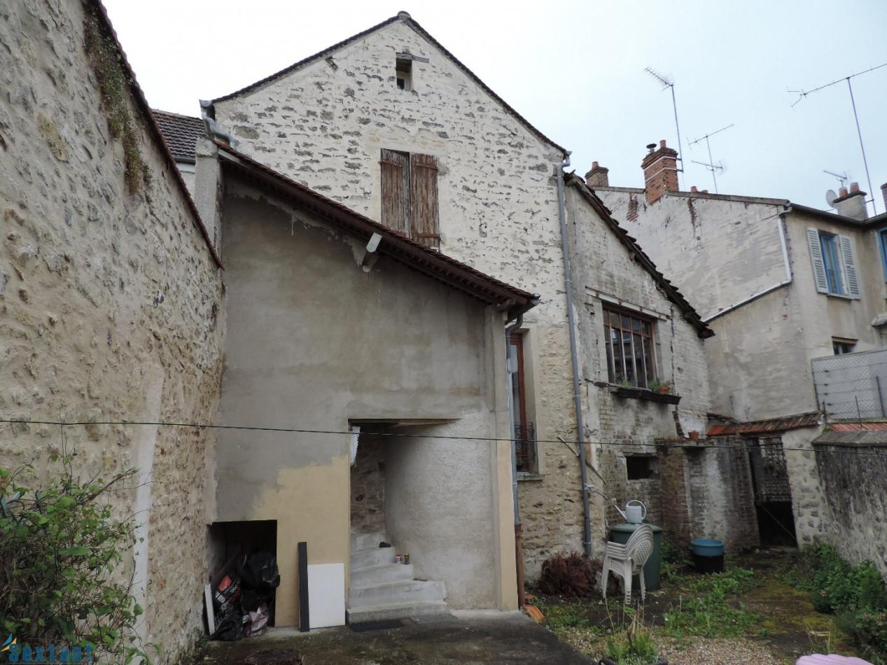 A vendre Vetheuil 7501175602 Sextant france