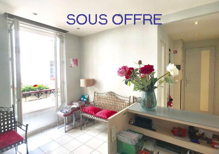 A vendre Paris 18eme Arrondissement 7501175622 Sextant france
