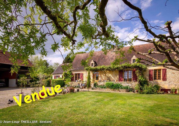 A vendre Maison Carlux   R�f 7501175807 - Sextant france