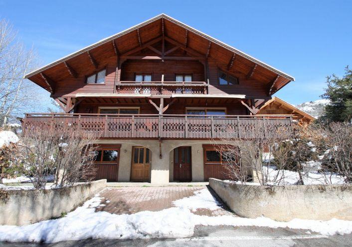 A vendre La Salle Les Alpes 7501175824 Sextant france